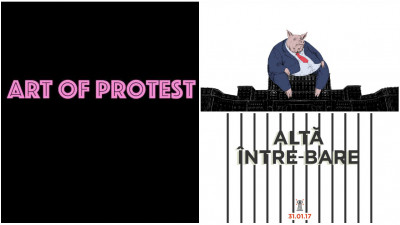 Arta de a protesta