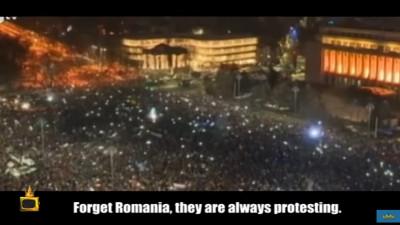 Toți vor să fie pe locul 2. Mai puțin România, că are altă treabă