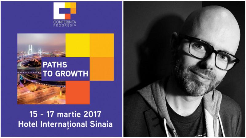 Conferința Progresiv, evenimentul de referință al industriei de retail & FMCG la a 17-a ediție