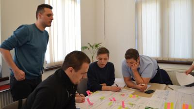 """Ionuț Condruz, trainer în marketing digital: """"Conținutul video și mobile-marketing, vedetele marketingului digital în 2017"""""""