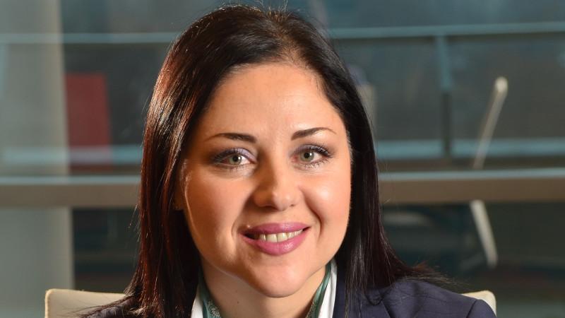 Dana Constantinescu este noul Corporate Affairs, Communication and Vaccines Director al GSK Romania