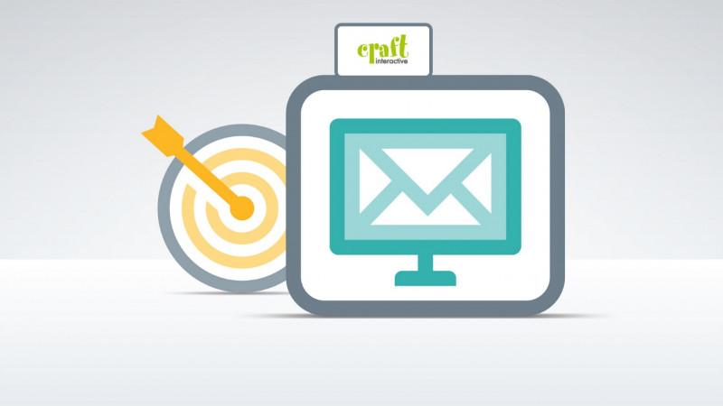 Soluția Craft Interactive pentru performanță în Email Marketing