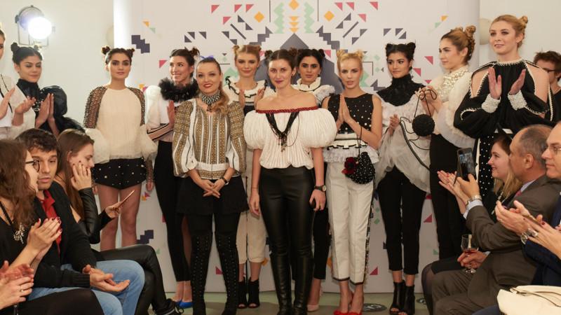 FAN Courier și Marks continuă tradiția investiției în viitor prin cea de-a doua ediție FashionFANatic