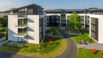Compania HUF HAUS, premiată pentru proiectul rezidențial inovator HUF City Living