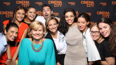 Cinema City România a revoluţionat mersul la cinema