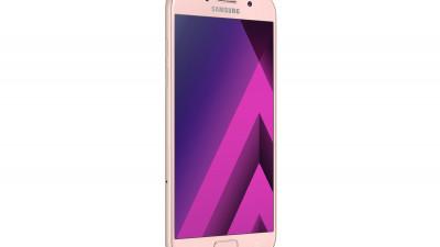Samsung lanseaza in Romania noile modele Galaxy A. Noile smartphone-uri au un design elegant, performante ridicate si functii practice
