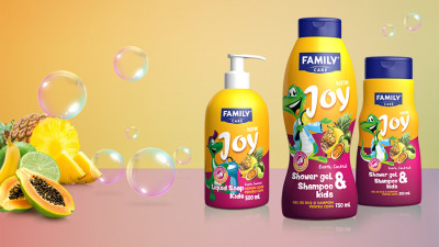 Family Care - Gama Joy