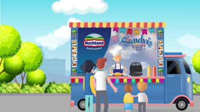 Hochland SandvisFest