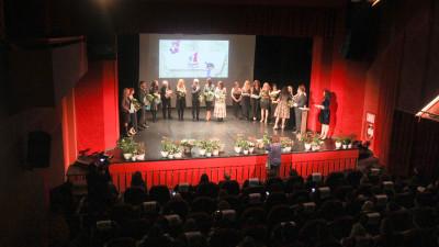 Cele mai bune proiecte pentru copii celebrate la Premiile de Excelenţă Itsy Bitsy