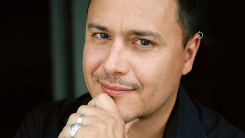 Jorg Riommi, Chief Creative Officer Publicis România - jurat la Festivalul The One Show 2017
