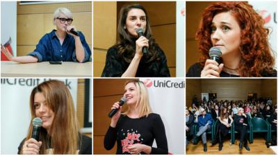 Lady Steps – o nouă inițiativă ADC România