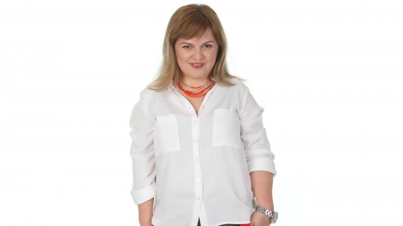 [Asa sa faci la prezentare] Mihaela Stoica, pastel: Nu avem one-man show si nici nu incurajam practica asta