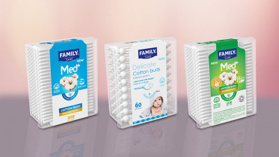 Family Care - Gama Med+
