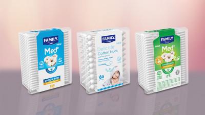 Family Care - Gama Med+