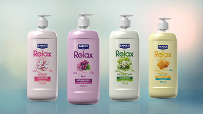 Family Care - Gama Relax