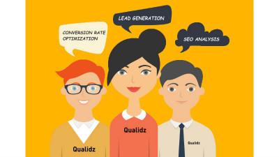 Create Direct, agenția lider în campaniile de motivare, recompensare și cluburi de loializare pe piața din România, aduce în prim plan Qualidz, divizia specializată în generarea de lead-uri și conversii de calitate pentru clienții săi