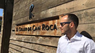 Viata dupa publicitate, versiunea food & travel. Gabriel Gavrilescu: Stiam ca va veni momentul sa parasesc mediul de agentie de cand am lansat Amuse Bouche, la final de 2014