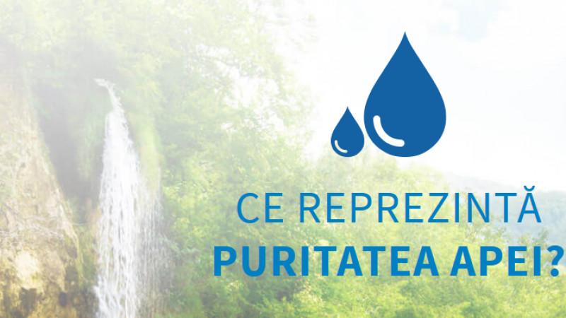 """Deconstrucția miturilor despre apa minerală: campania națională """"Purul Adevăr"""" lansată de Patronatul Apelor Minerale, în colaborare cu agenţia Infinit"""