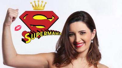 """Bloggerul Ela Crăciun lansează campania """"Super mame cu super puteri"""""""