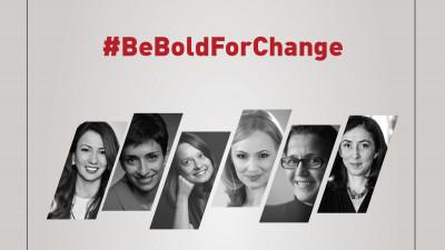 Impact Hub Bucharest lansează evenimentul Women of Romania | Organizația se alătură mișcării globale Be Bold For Change
