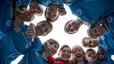 A început selecția participanților în programul Fotbal pentru Prietenie 2017
