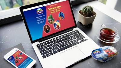 Hochland România și INTERACTIONS intră în lumea Disney