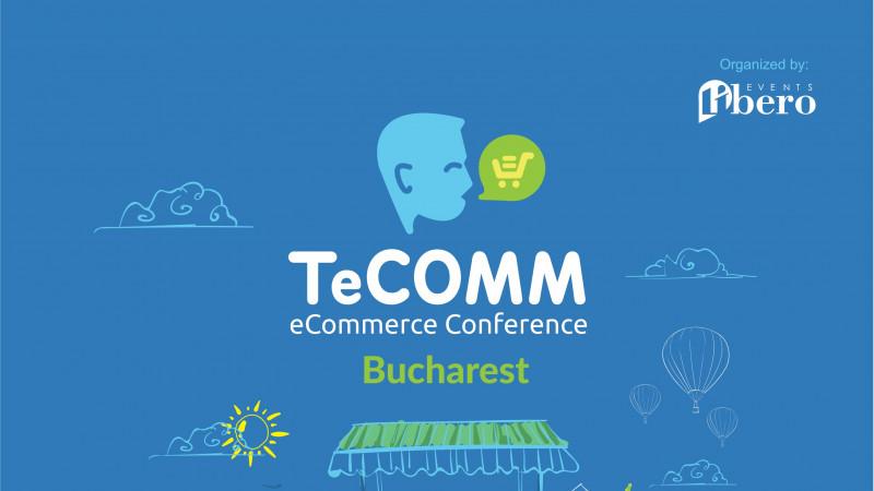 """TeCOMM: """"Românilor nu le este frică să plătească cu cardul online. Ei o fac constant către companiile în care au încredere și care le impun acest lucru"""""""