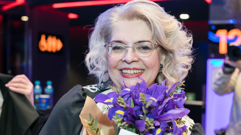 O aniversare de cinci stele: Irina Margareta Nistor si-a serbat ziua ca-n filme, la salile VIP de la Cinema City ParkLake