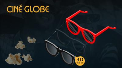 Cine Globe România schimbă modul în care vezi filmele 3D