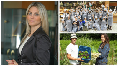 [CSR-ul lui 2017] Andreea Mihai, Carrefour: Avem campanii ample, care vin in completarea comunicarii institutionale, dar si campanii de CSR promovate separat