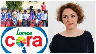 [CSR-ul lui 2017] Camelia Popescu, cora Romania: Am ajuns ca societate la acel nivel in care nu mai pansam doar rana deschisa, dar lucram mult si la preventie