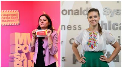 [CSR-ul lui 2017] Andreea Tudose și Ramona Ciocodei, McDonald's: CSR-ul nu este un trend și nu ar trebui privit ca un task care se termină în deadline-ul T1; așa cum îi spune și numele, e o responsabilitate și nu o obligație