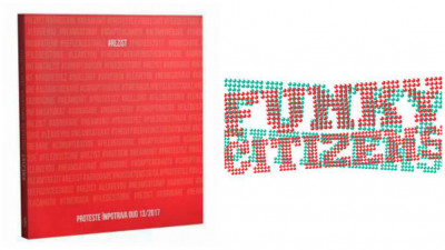 Si pan' la urma s-a facut: cartea-album #rezist