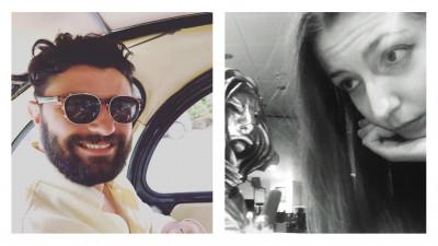 [Cu brandul la drum lung] Catalin Dobre si Ruxandra Papuc, creativi de frunte la McCann, povestesc dedesubturile a 12 ani de munca alaturi de Vodafone