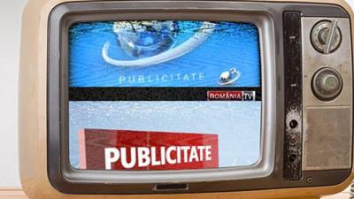 30 de clienti s-au promovat pe Antena 3 si 35 pe Romania TV in prime time-ul saptamanii trecute. Cresteri ale volumelor de publicitate pe ambele statii