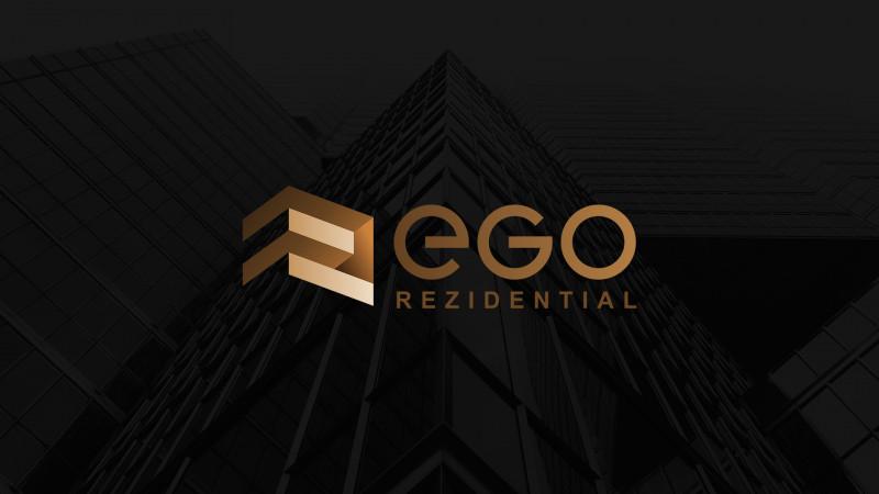 JustAD semneaza identitatea vizuala EGO Rezidential prin programul StartUp PRO