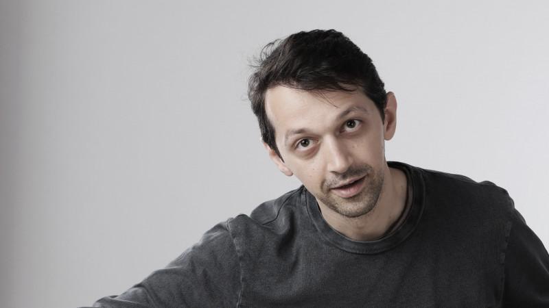 [Ce se-ntampla, Artule?] Cosmin Ezaru (Leo Burnett Romania): Craft-ul necesita timp, timp de gandire, timp de executie si nu multi constientizeaza acest lucru
