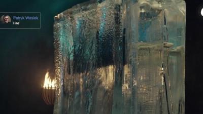 Cum să faci 150.000 de oameni să vadă cum se topește gheața