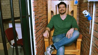 [Scapa cine poate] Iulian Malureanu (Chambers): Piata a fluctuat mult. In decembrie 2014 eram 6 escape room-uri, 5 luni mai tarziu eram 60