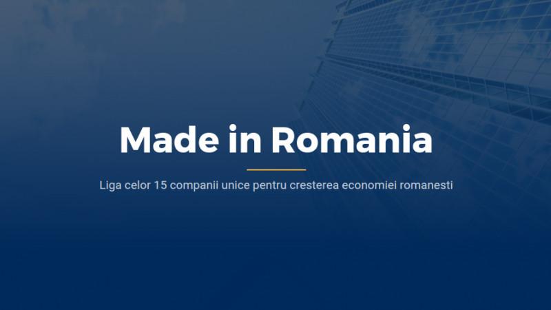 2Performant s-a calificat in cursa pentru Liga celor 15 companii unice pentru cresterea economiei romanesti