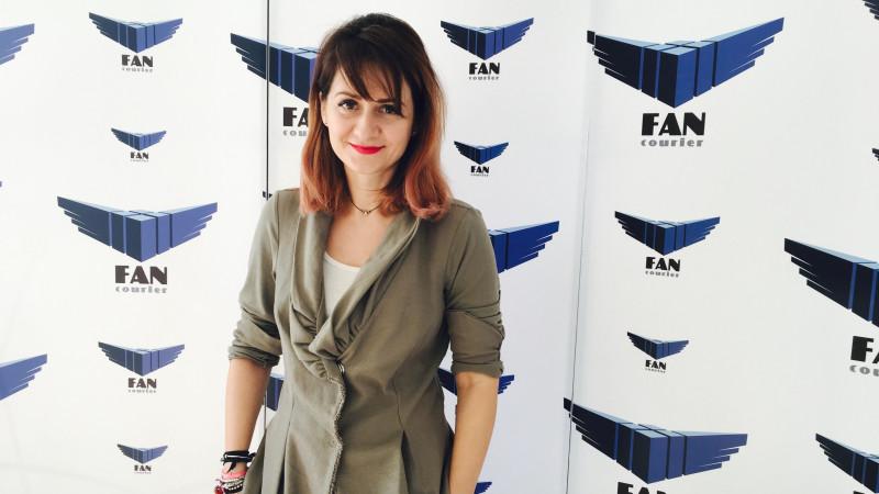 [CSR-ul lui 2017] Magda Cristescu, FAN Courier: Campaniile sunt dezvoltate in-house si trebuie sa aiba un singur obiectiv - rezultate vizibile in segmentul social