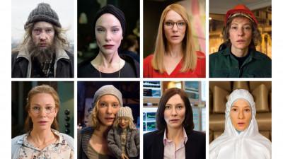 Cate Blanchett interpretează 13 roluri în filmul-eveniment Manifesto – tur de forță actoricesc în închiderea BIEFF 2017