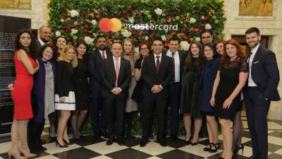Golin și Mastercard au premiat pentru a doua oară consecutiv excelența industriei financiareprin competiția Bank of the Year