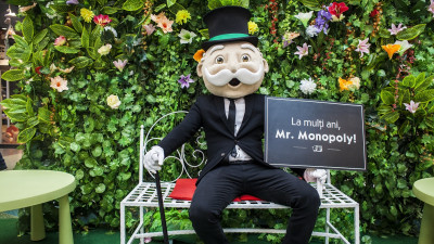 Fanii au ales: Monopoly își schimbă înfățișarea. De Ziua Internațională Monopoly, Hasbro anunță că va înlocui pionii de pe tabla de joc