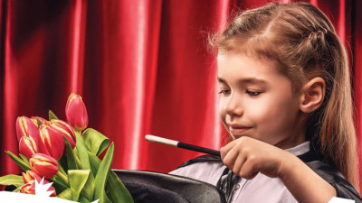 """ParkLake Shopping Center îi invită pe cei mici la spectacolul """"Magia Copilăriei"""""""
