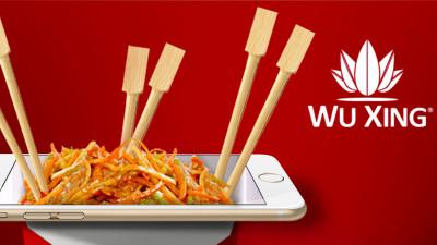 Share Your Box cu Smite și Wu Xing