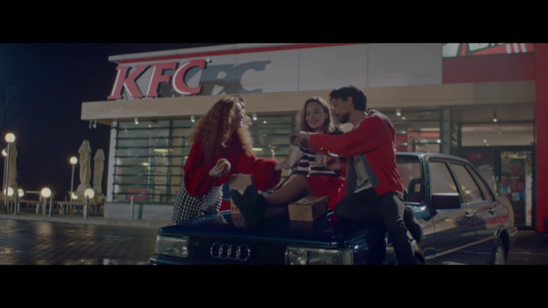 Primavara aceasta, la KFC poti sa-ti iei CEVA cu doar 5 lei