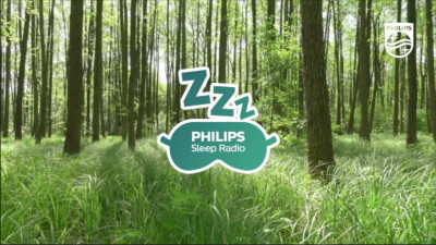 Ogilvy Romania lanseaza Philips Sleep Radio