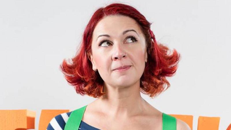 [Ce se-ntampla, Artule?] Florina Alexandru (Geometry Global Bucharest): Subiectivismul a fost intotdeauna mare pe zona de vizual, insa spiel-ul e sa-ti deschizi aria de expertiza si sa abordezi cai noi de argumentat