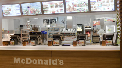 Restauratul McDonald's Galați se redeschide în urma unei investiții de peste 3 milioane de lei
